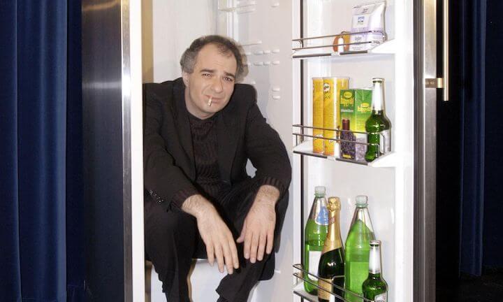 Michael Niavarani - Niavarani´s Kühlschrank